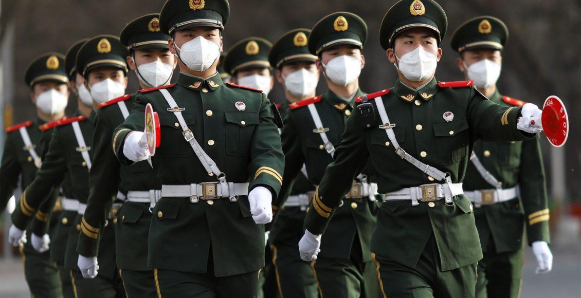 التسلسل الزمني لأكاذيب الصين حول فيروس كورونا